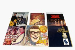 Rock n Roll LPs / Box Sets, approximately fifty albums and 2 box sets of mainly Rock n Roll with