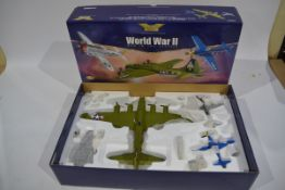 Corgi Aviation Archive 1:72 Scale War in the Pacific Set, a boxed limited edition AA99126 set