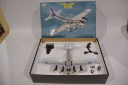 Corgi Aviation Archive 1:72 Scale War in the Pacific Boeing B-17 G, a boxed limited edition