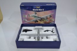 Corgi Aviation Archive 1:72 Scale War in the Pacific Liberator, a boxed limited edition AA34001