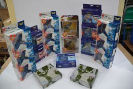 Corgi Aviation Archive and Gemini Aces 1:72 Scale WWII Aircraft, a boxed collection comprising Corgi