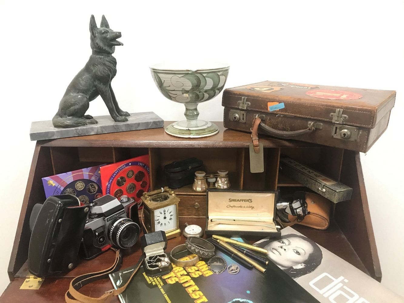 Charity Auction - Antiques & Collectables