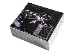 Iron Maiden CD Single, Man On The Edge CD Single Box released 1995 on EMI (CDEMS 398) - Brand New
