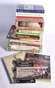 Various Toy and Model Train Collectors Reference books and Railway Books, Greenberg's Price Guides