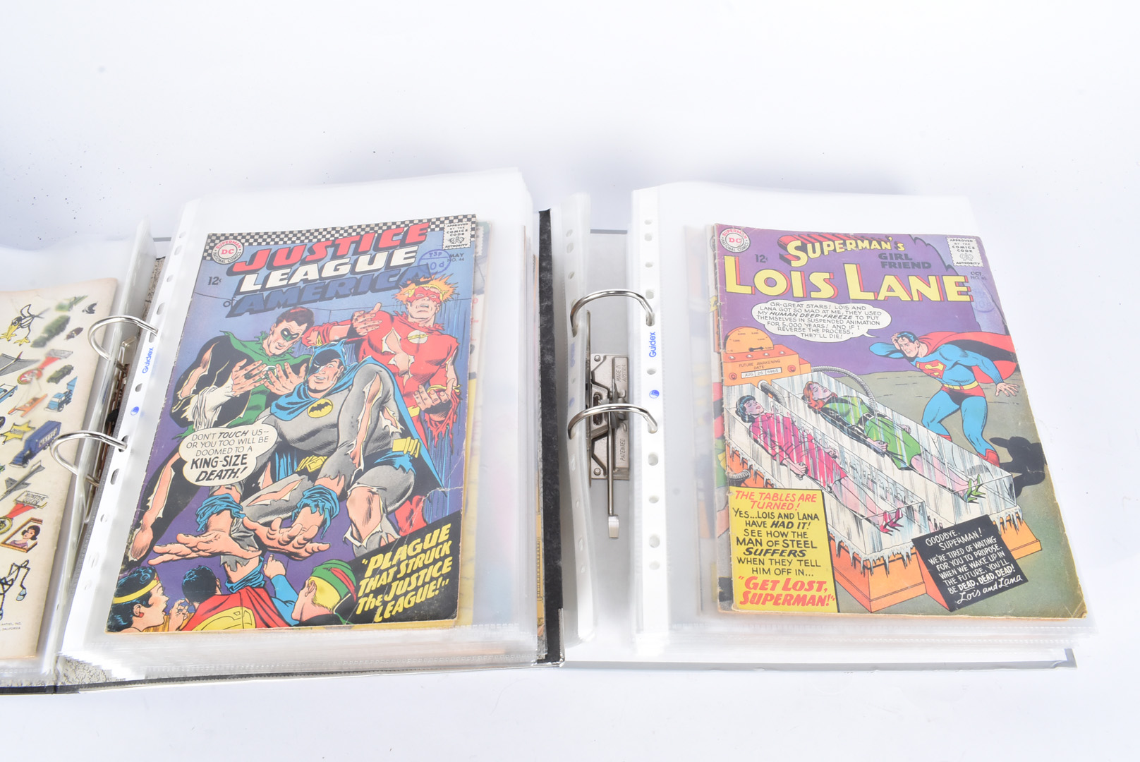 A large collection of 1960s DC comics, to include Aquaman no.9, Hawkman issues 4, 7 and 9, Batman, - Image 2 of 4