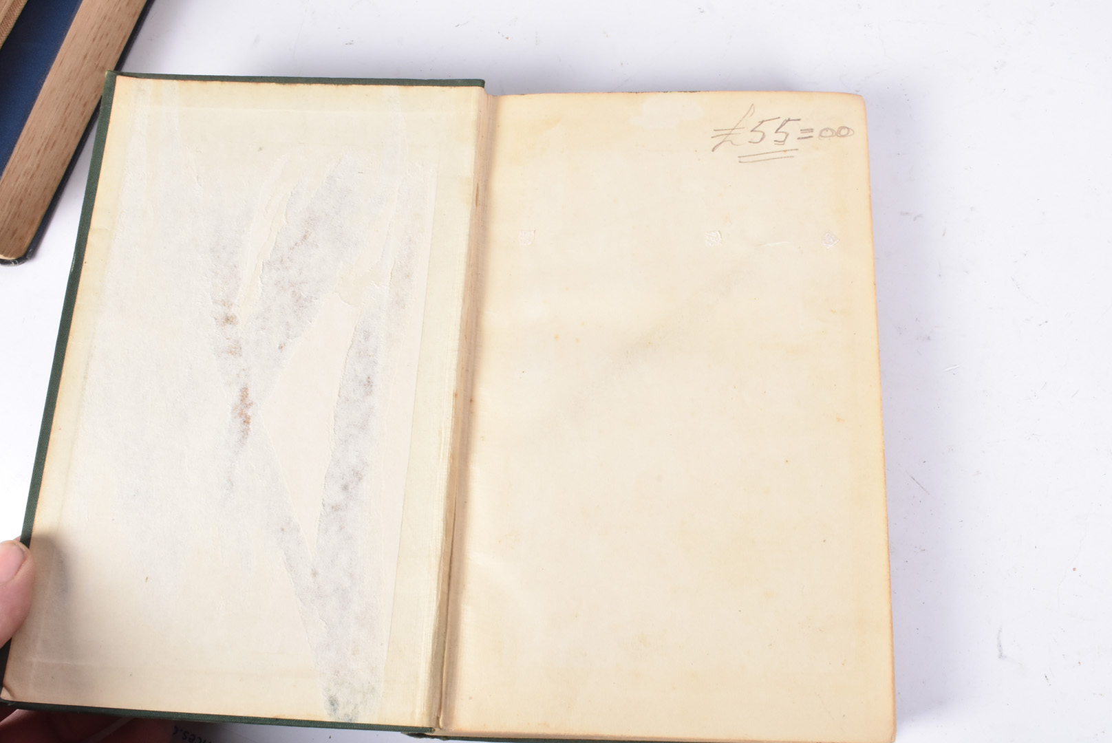 A group of five Hitler related books, to include Mein Kampf by Hurst and Blackett 1939, Hitler by - Image 6 of 10