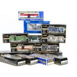 K-Line Industrial Rail and Crown Models New Haven and other Railroads 0 Gauge Goods Rolling Stock,