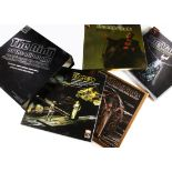 Wagner LP Box Set, The Ring of the Nibelung - Box Set comprising four separate Box Sets - released