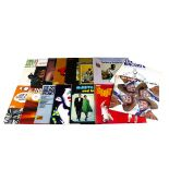 Soul LPs, fifteen albums of mainly Soul with artists comprising The Coasters, King Curtis, Garnet