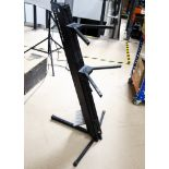 Apex Keyboard Stand, an Ultimate Apex Twin Keyboard Stand, generally very good condition
