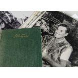 Errol Flynn Photographs / Postcards, a large quantity of photographs and postcards of Errol Flynn