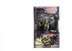 Iron Maiden Jack In The Box, Rock 'N' The Box Volume 2 - a Live After Death / Eddie Jack In The