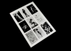 The Who Promo Poster, Pictures Of Lily - an original Track Records Promo poster for the single