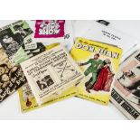 Errol Flynn Memorabilia, a large quantity of items relating to Errol Flynn's birth place, his