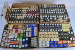 A large quantity of Lledo Days Gone models, and similar including sets, approx 240 models.