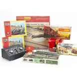 Tri-ang Hornby Airfix Master models and other makers 00 Gauge Railway Accessories, Tri-ang Hornby