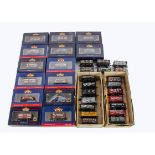 Bachmann boxed and unboxed and Mainline unboxed 00 Gauge Private Owners wagons, Bachmann, boxed (