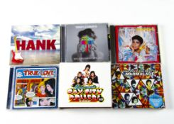 CD Albums, approximately two hundred and fifty albums of various genres with artists including