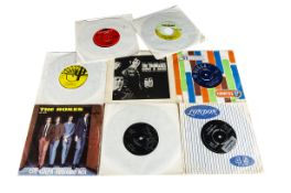 """Sixties 7"""" Singles / EPs, approximately three hundred and fifty 7"""" singles and EPs, mainly from"""