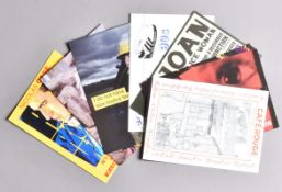 Modern Ephemera, large quantity including modern postcards, including Magnum and other