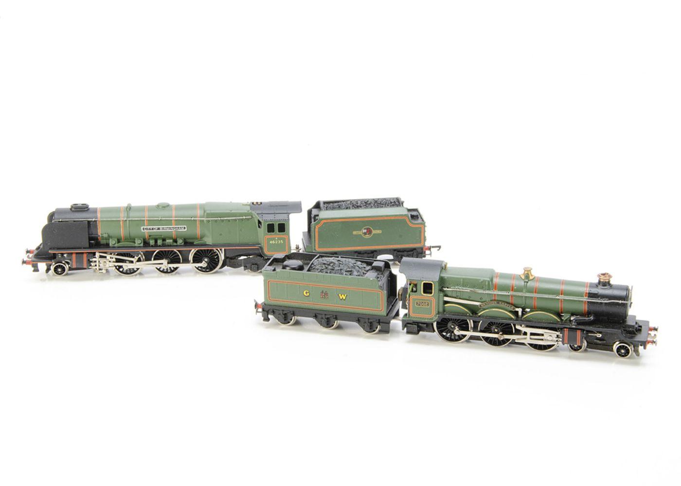 Popular Trains
