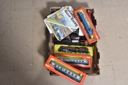 Tri-ang and Tri-ang-Hornby 00 Gauge Locomotives Rolling Stock Track and Accessories including Tri-