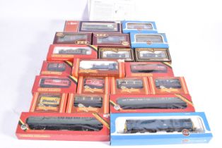 Hornby (Margate), Airfix Lima and Mainline 00 Gauge Locomotives and Rolling Stock, Hornby R353