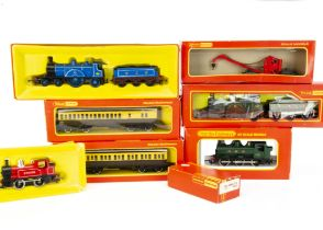 Tri-ang Hornby and Early Hornby Locomotives and Rolling Stock, T/H R354 GWR green 'Lord of the
