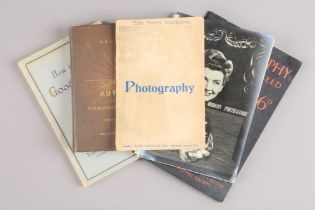 Photographic Literature, How to Make Good Pictures, Eastman Kodak Company, and other similar