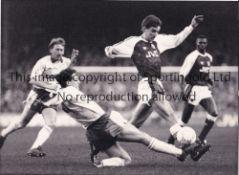 ARSENAL A collection of 44 Arsenal Press Photos and 3 ordinary photos 1970/71 to late 1997/98. 22