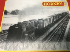 A Hornby R2139 fitted Freight Train pack