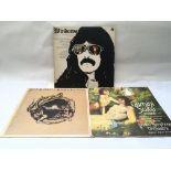 Three John Lord LPs comprising 'Gemini Suite', 'Wi
