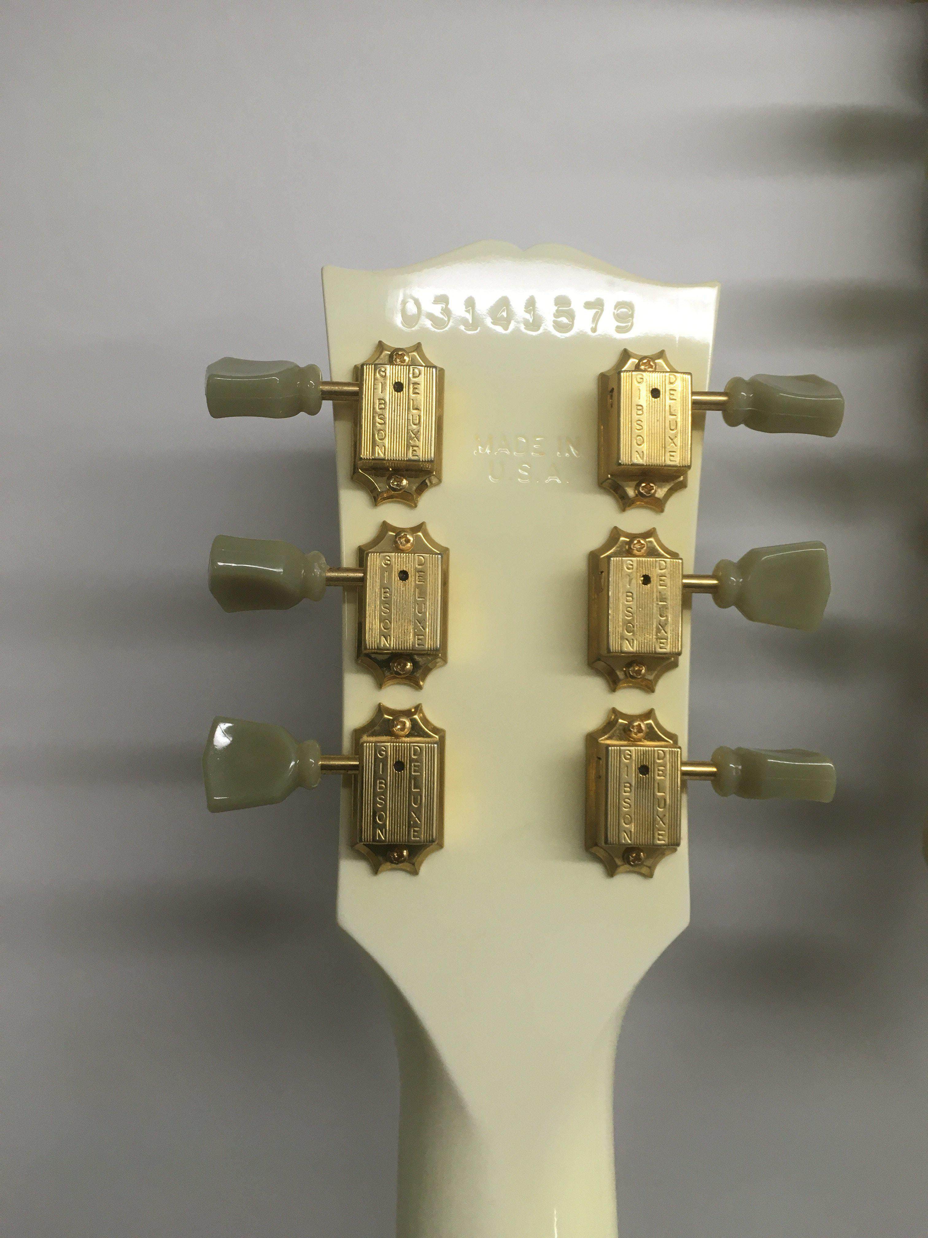A Gibson double neck 6 and 12 string electric guit - Image 6 of 7