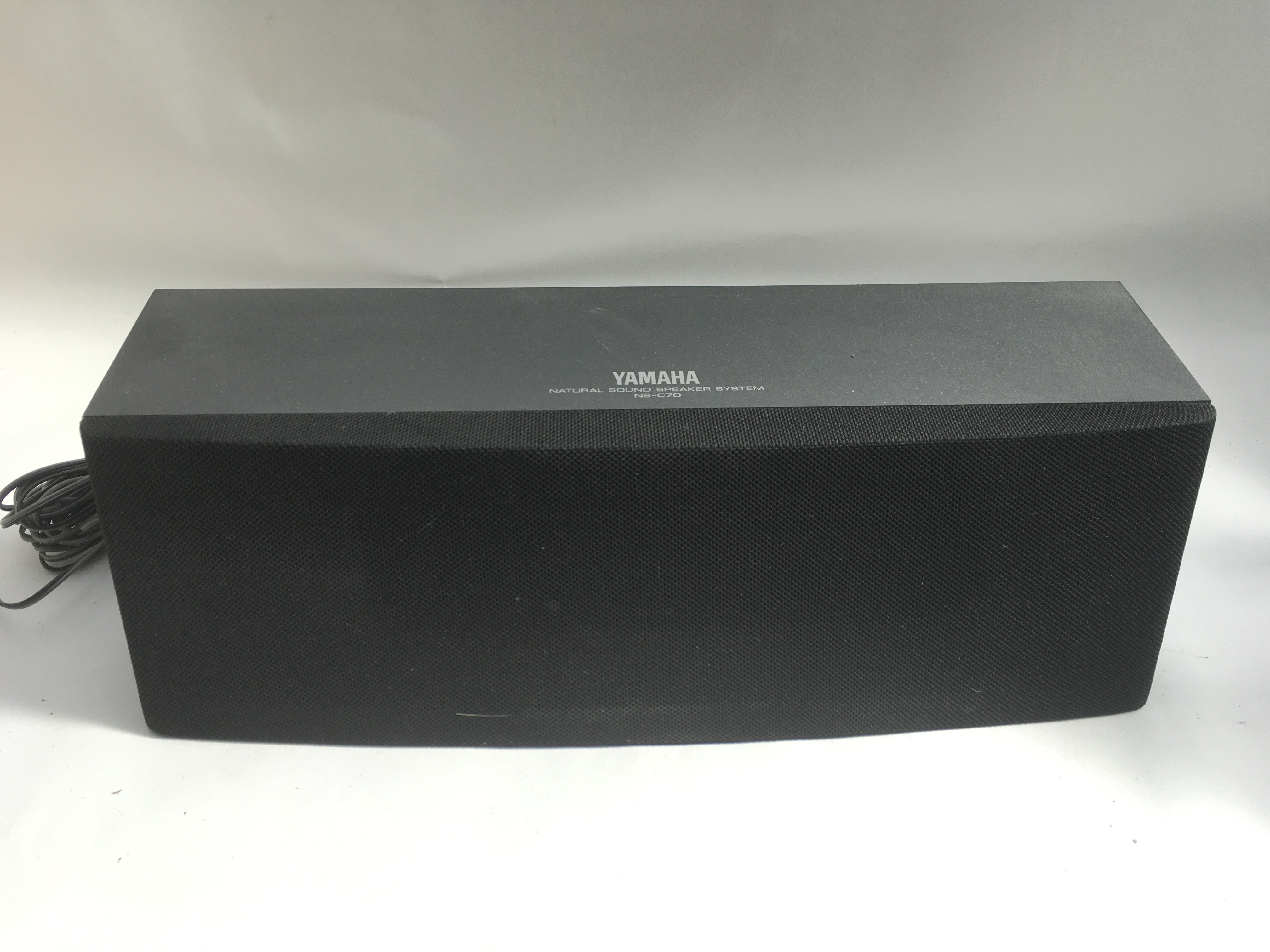 A Yamaha Hi Fi amplifier DSP A3090 with remote con - Image 2 of 3