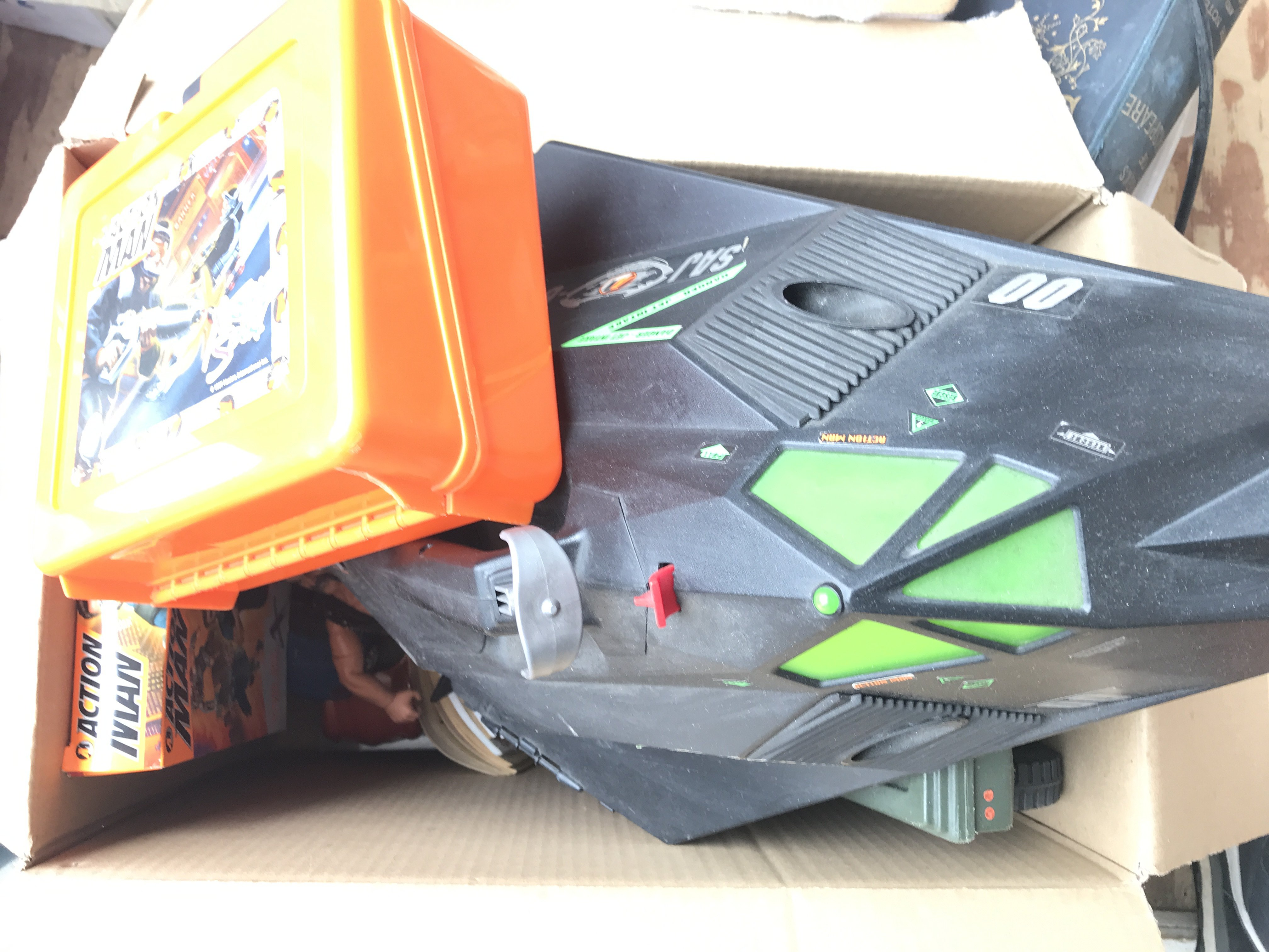 2 X Boxes containing a Collection of Modern Action - Image 6 of 6