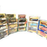A Collection Of Corgi Classics. Corgi Classic Cars