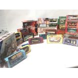 A Collection of Matchbox Models of Yesteryear. Cor