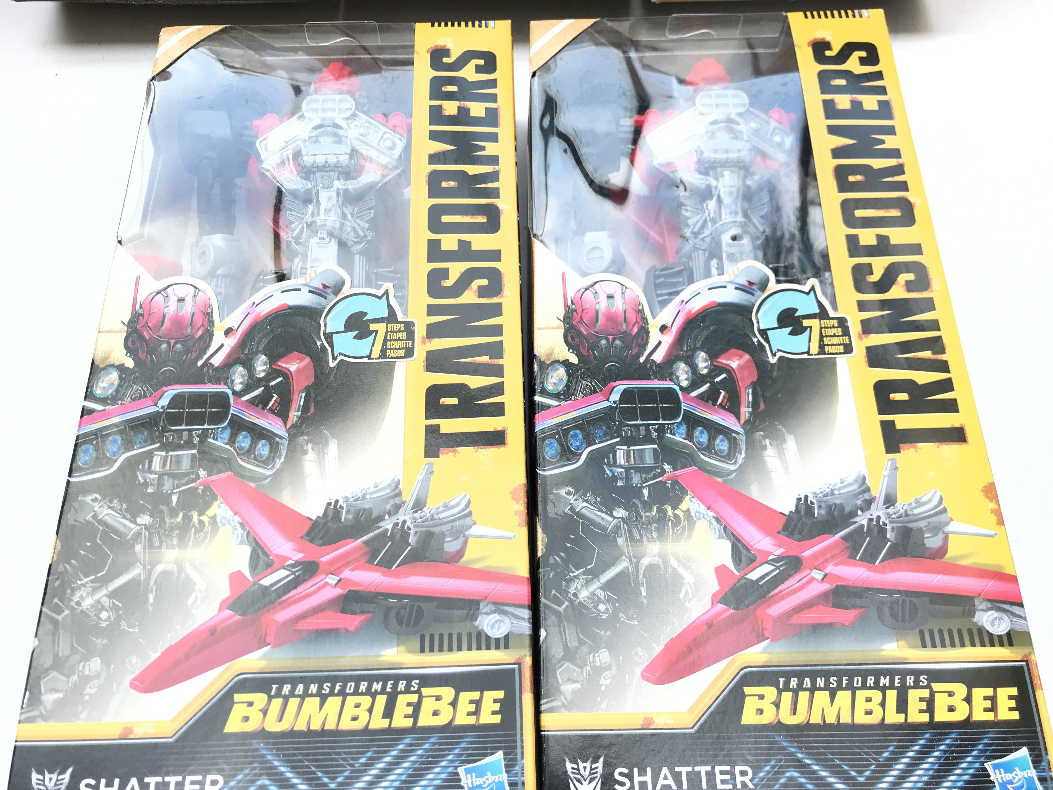 5 X Transformers. Titan Changers Boxed. By Hasbro. - Image 3 of 3