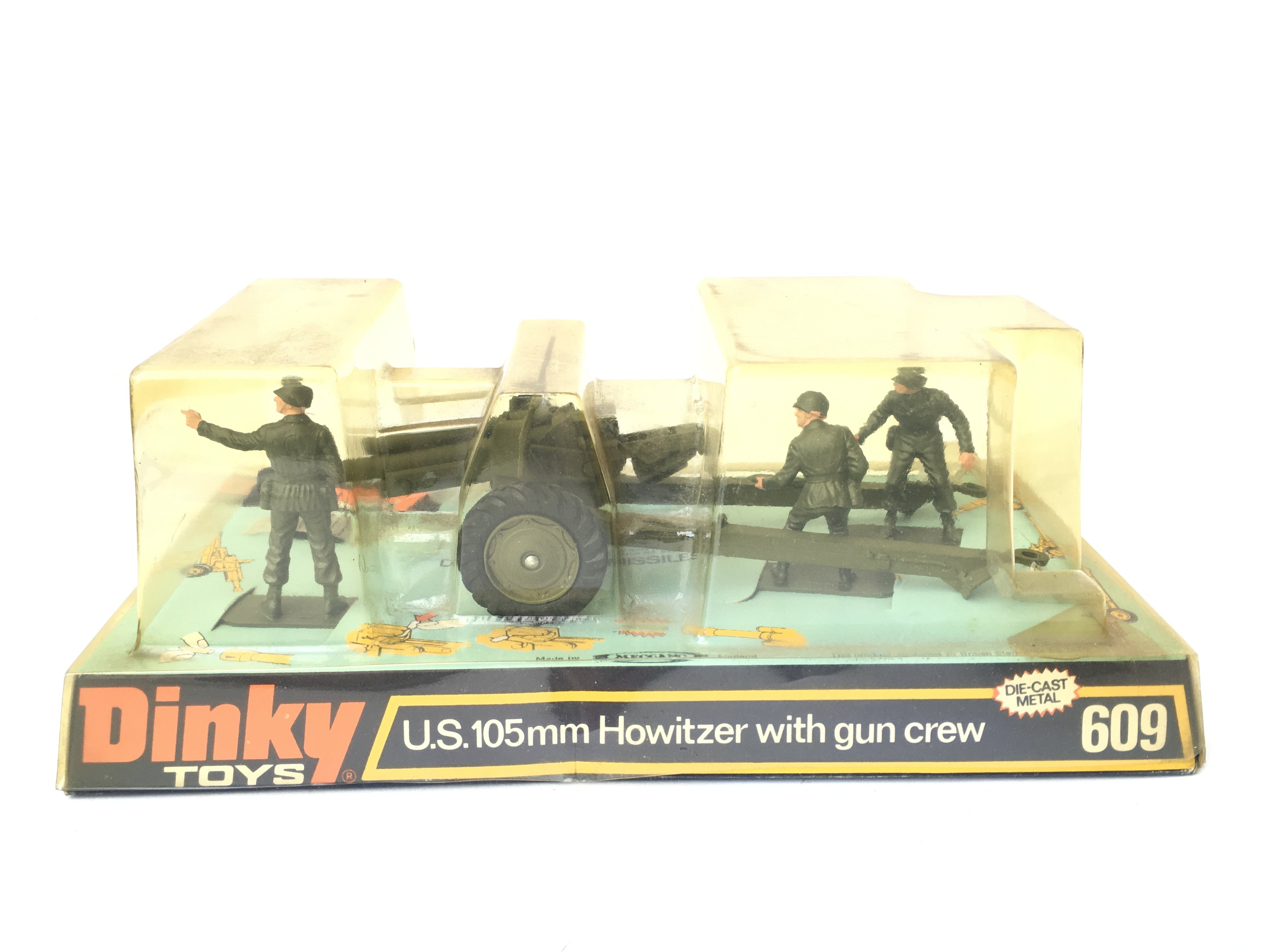 2 X Boxed Dinky Air Sea Rescue Launch #678 and a U - Image 3 of 3