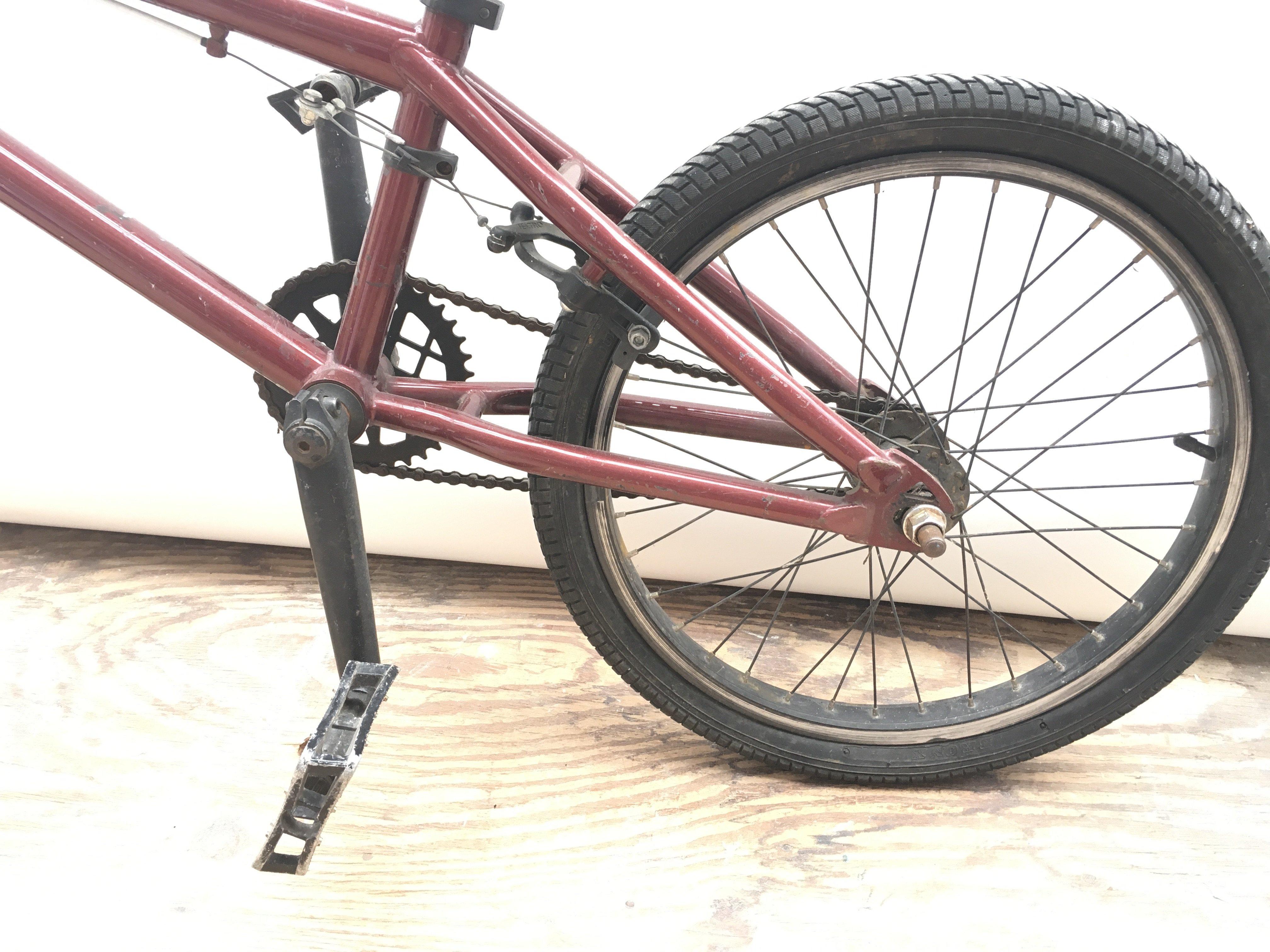 Rare Mongoose vintage bike. - Image 3 of 3