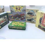 A Collection of Boxed Corgi Classics including Chi