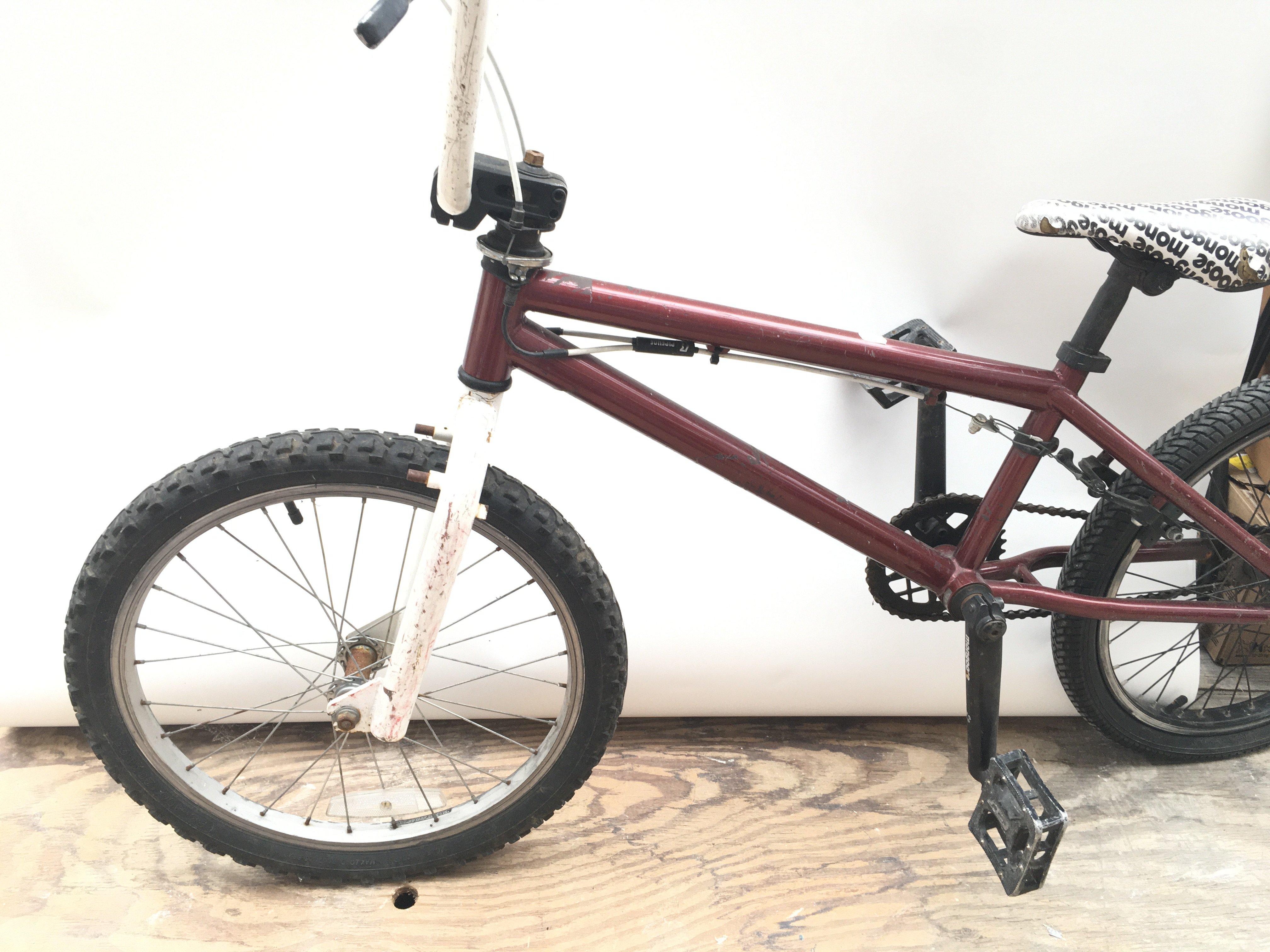 Rare Mongoose vintage bike. - Image 2 of 3
