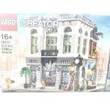 A Boxed Lego Brick Bank 2380pcs #10251