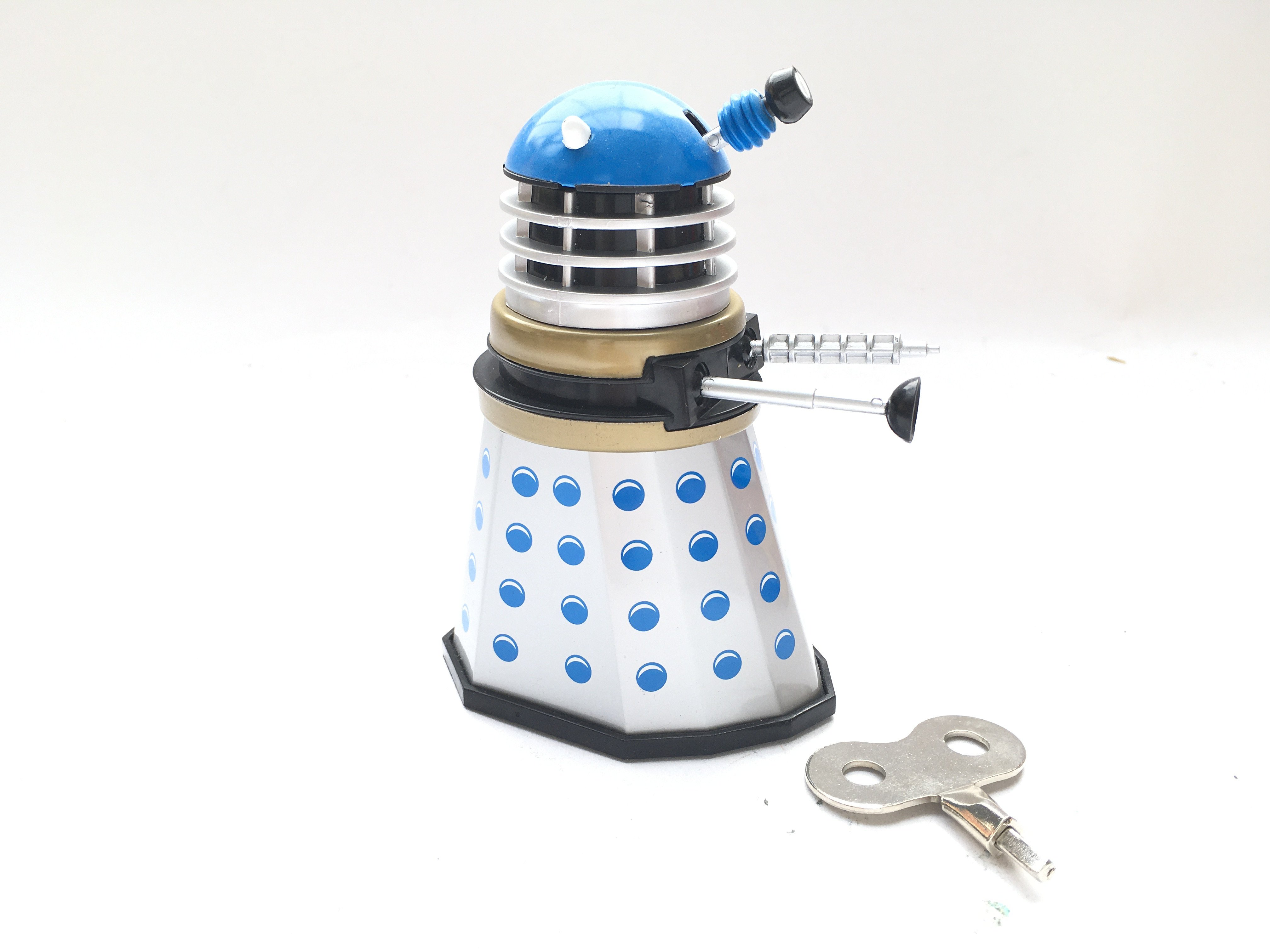 A Doctor Who Product Enterprise Limited Clockwork - Image 2 of 3