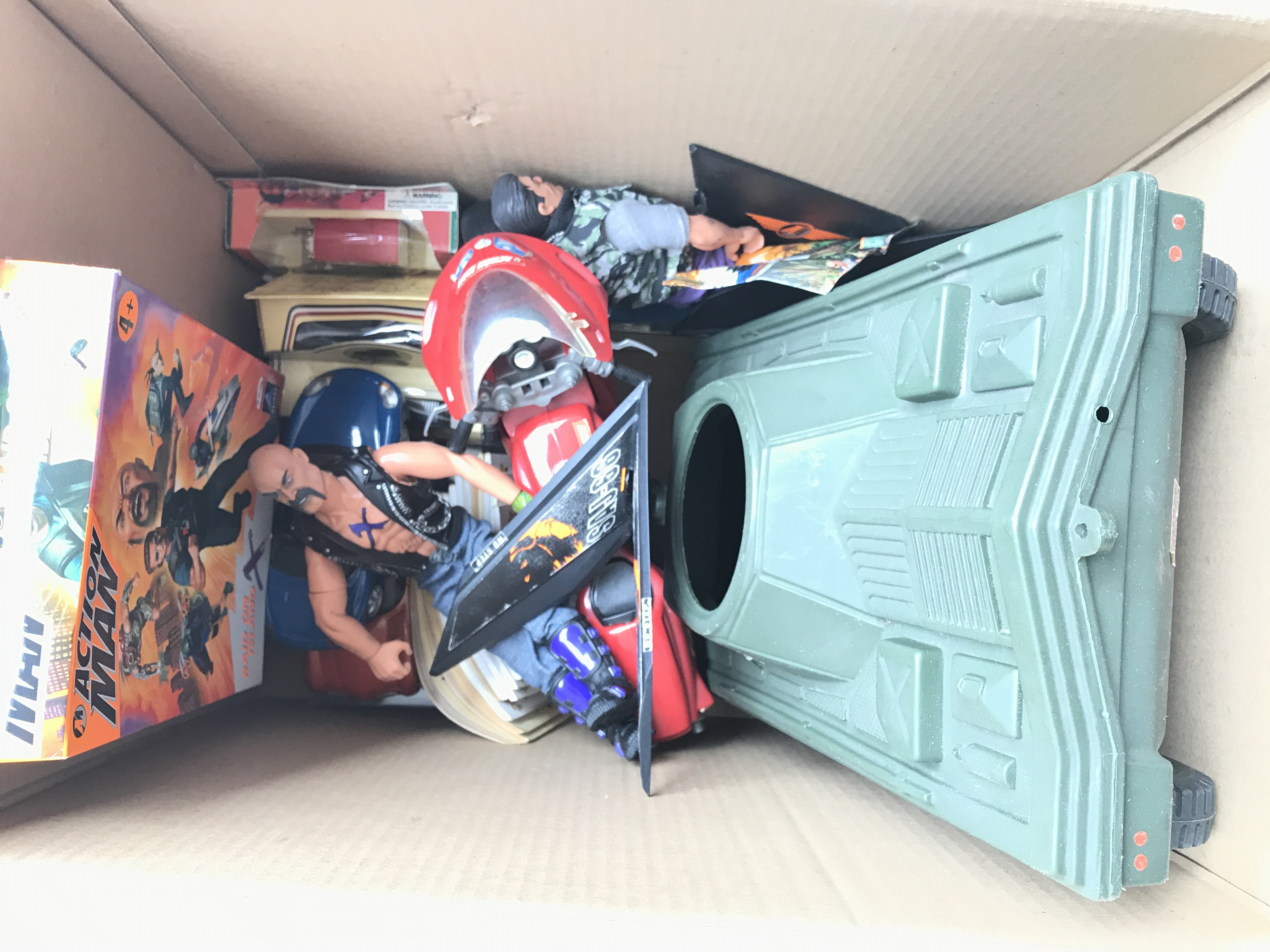 2 X Boxes containing a Collection of Modern Action - Image 5 of 6
