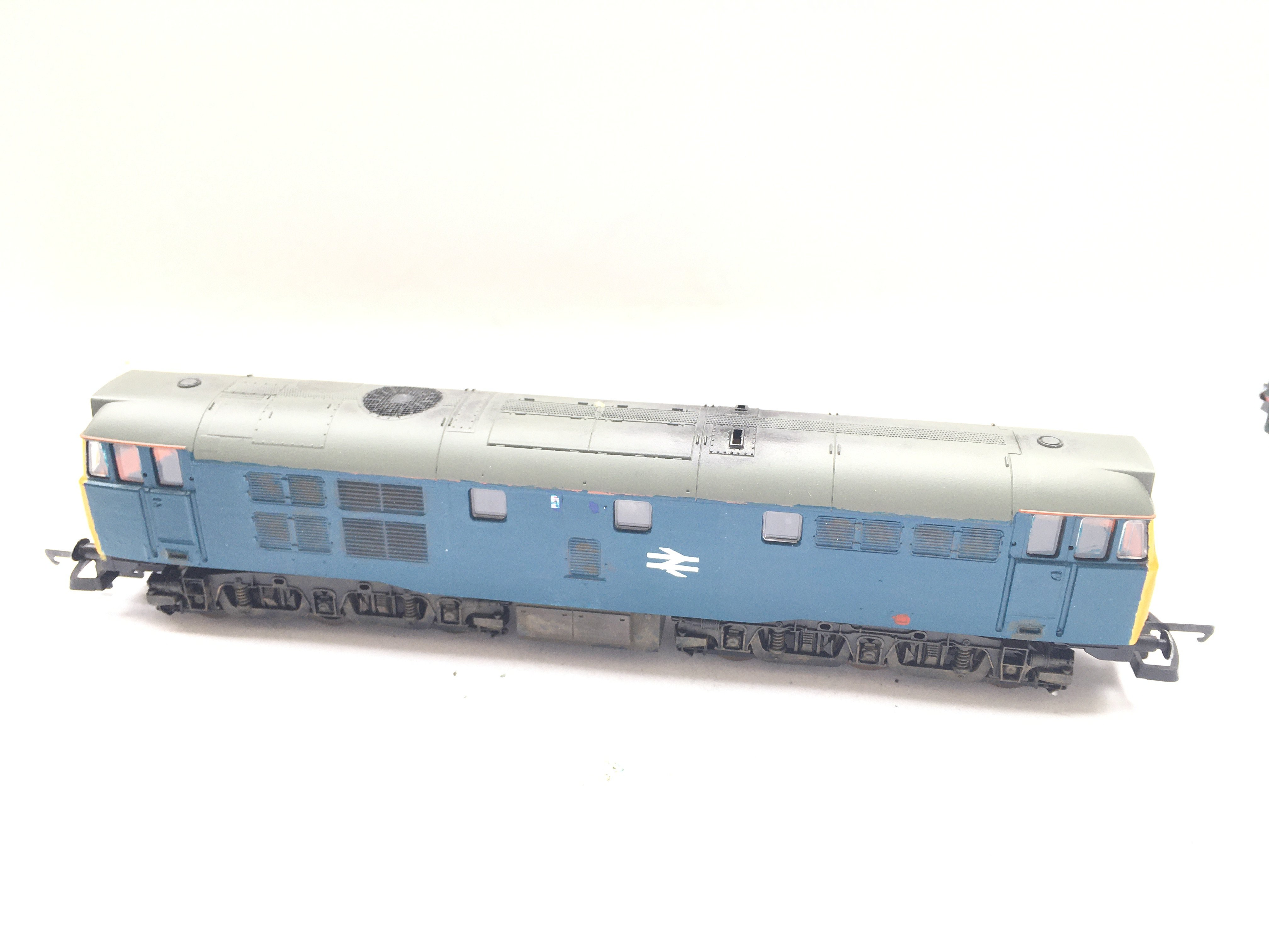 2 X Boxed Lima Locomotives including Western Sover - Image 2 of 3