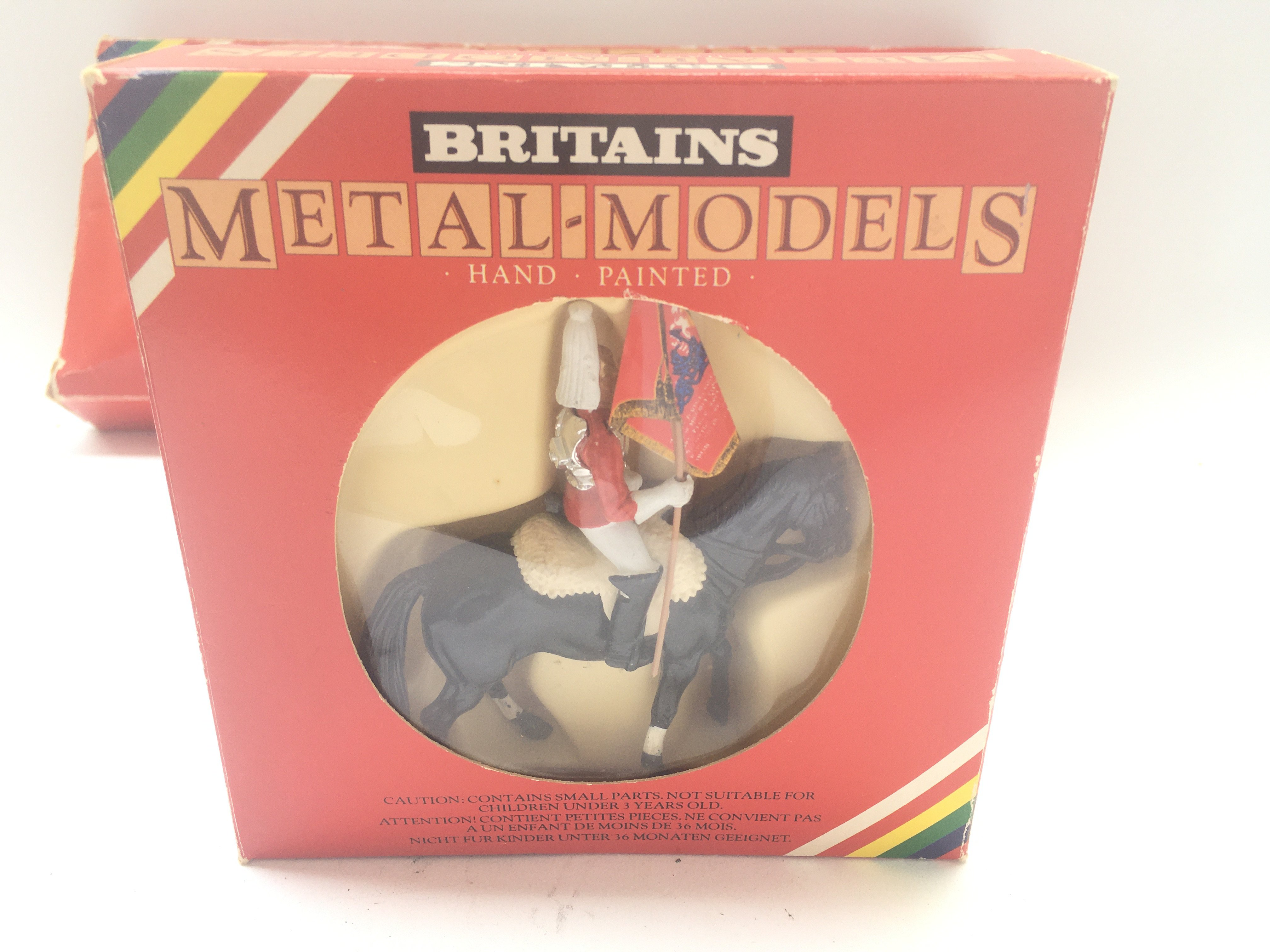 A Boxed Britain's Lifeguard set and one single. - Image 2 of 3