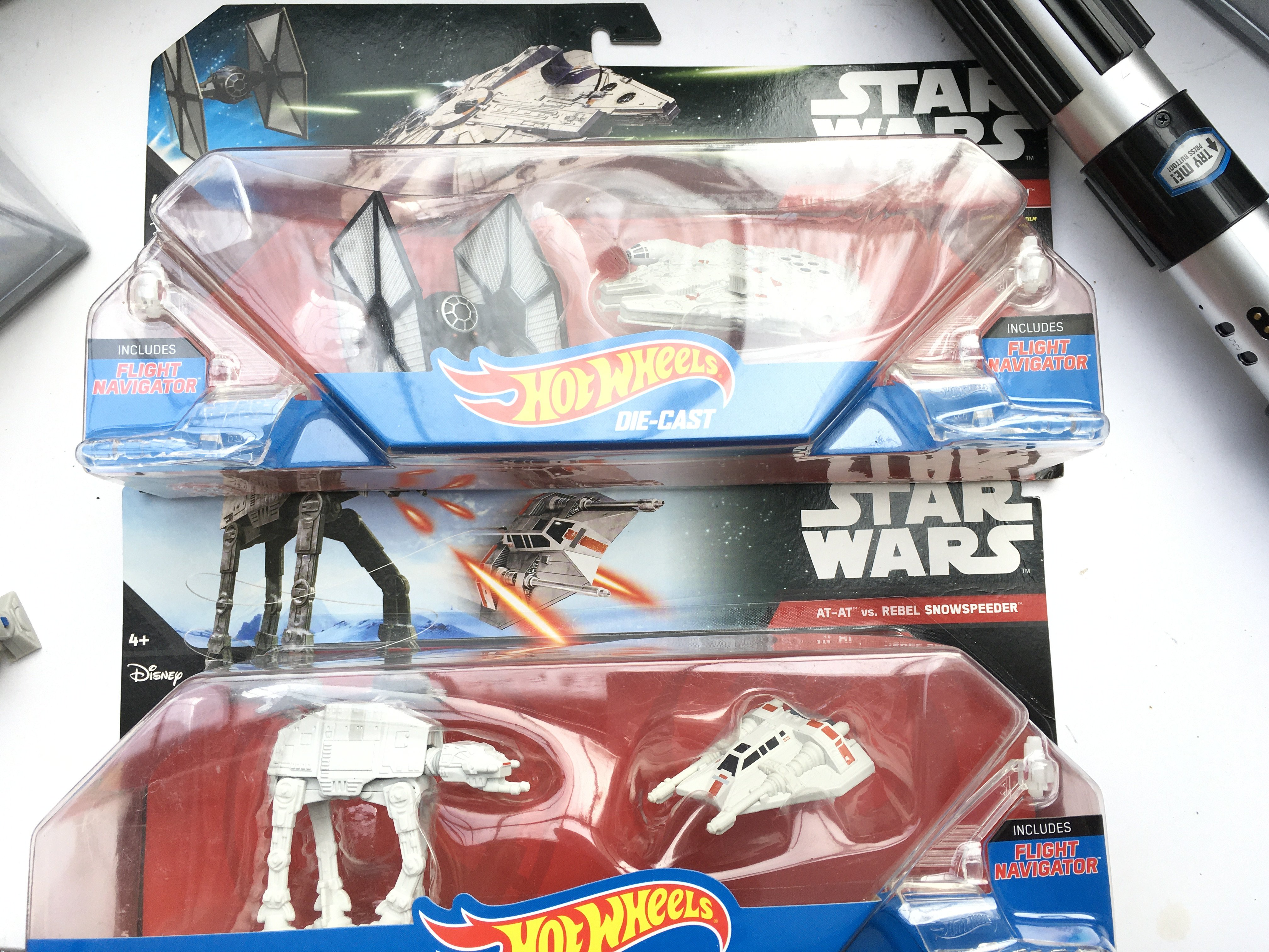 A Collection of Star Wars Black Series Figures. Ho - Image 3 of 5