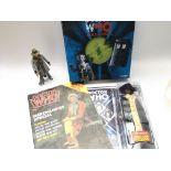 A Corgi Doctor Who Set 1963-2003 # Ty9 6203 a Loos