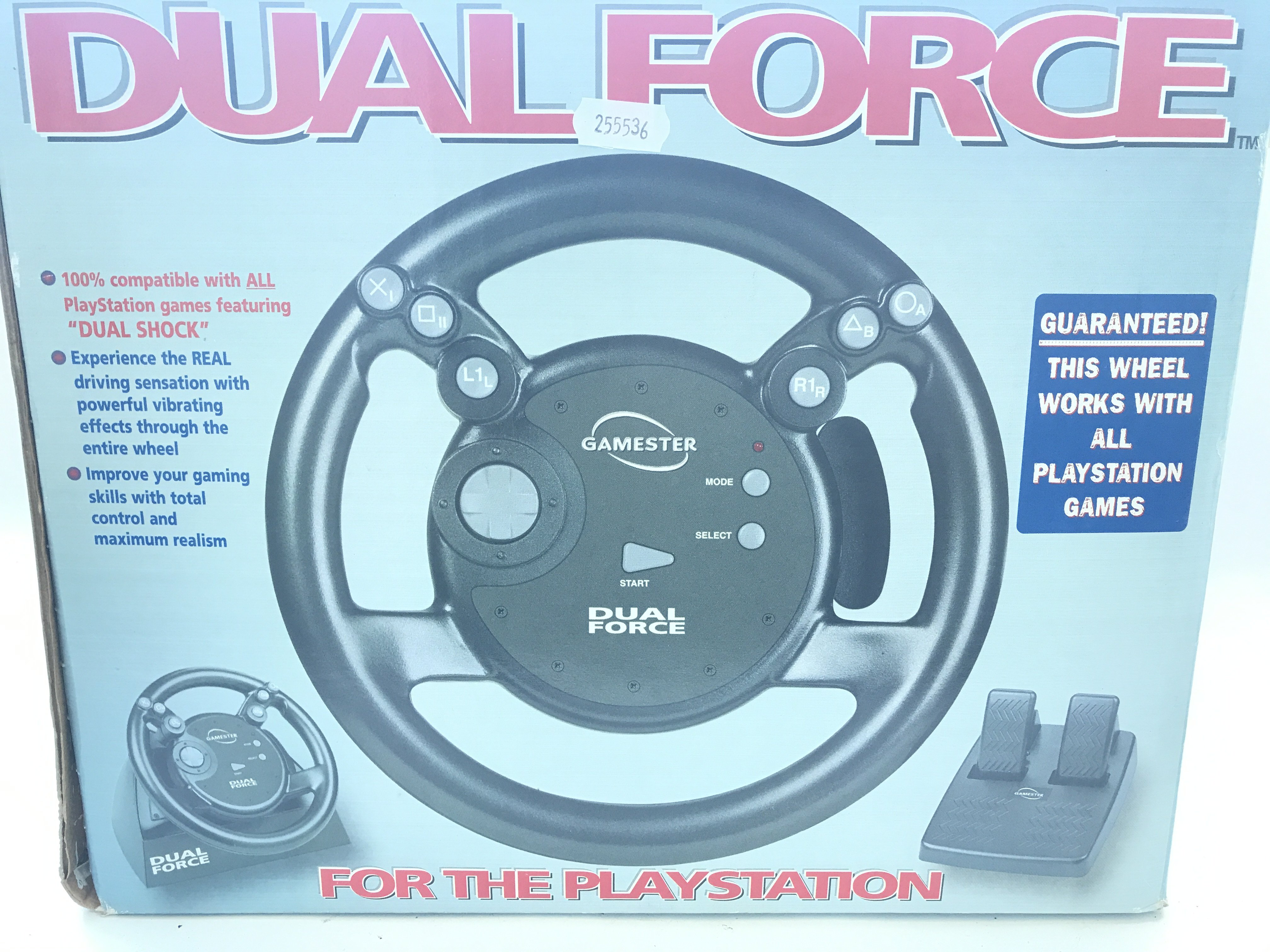 A Boxed PlayStation one With 6 Games. 2 Controller - Image 3 of 3